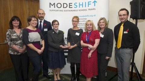 modeshift Team