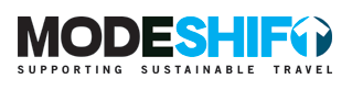 Modeshift - Sustainable Travel