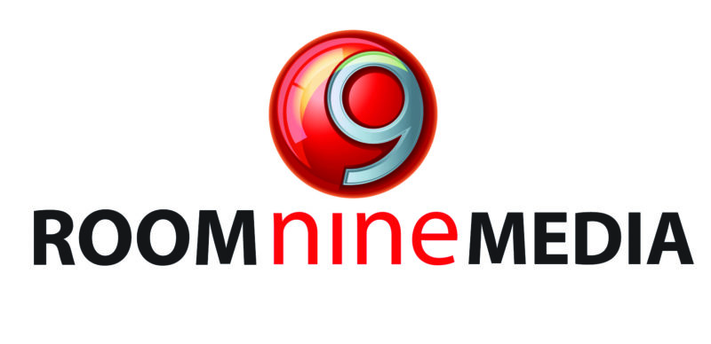 Room 9 logo