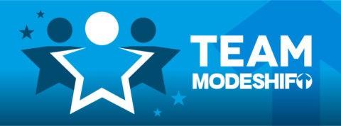 Team Modeshift