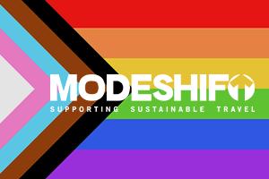 Modeshift - Sustainable Travel