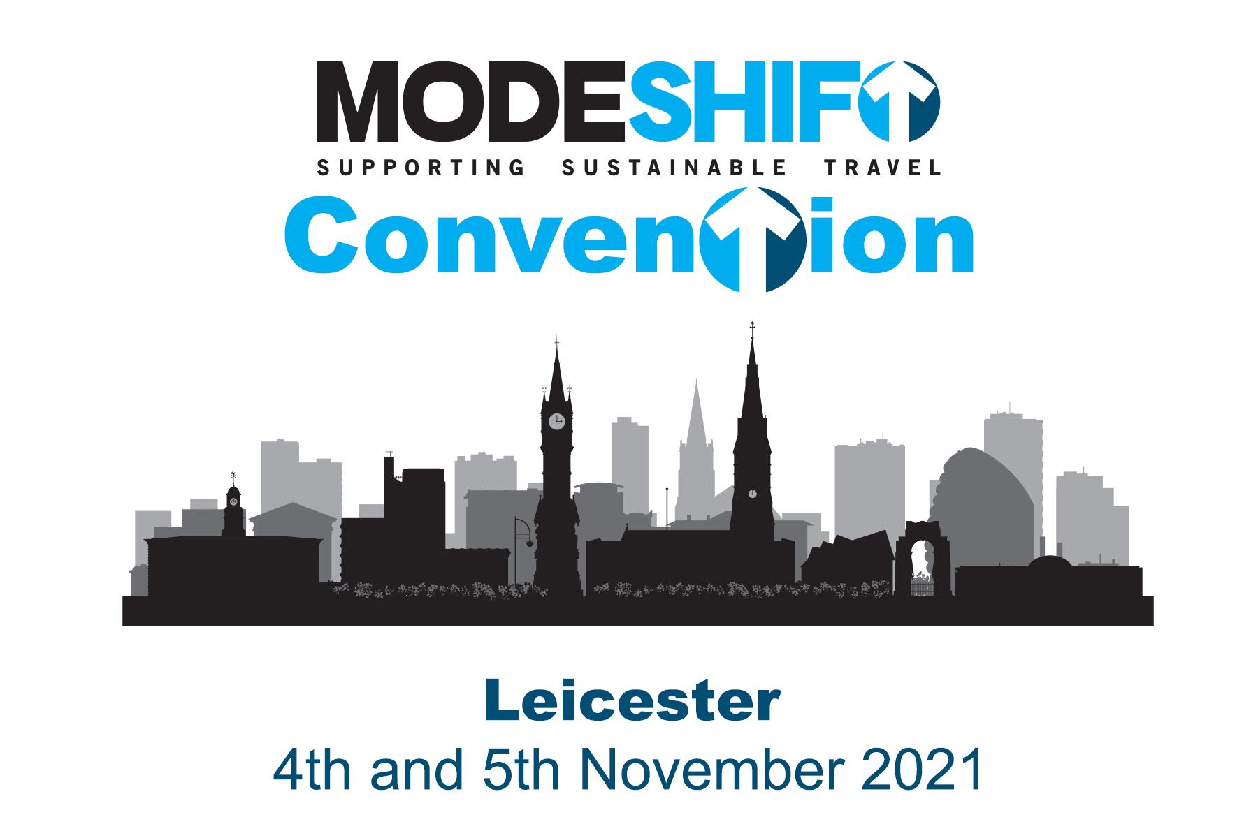 Modeshift Convention 2021